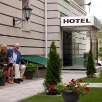 Graf Orlov Hotel
