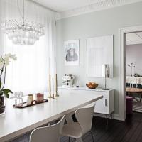Stunning two-floor house in downtown Reykjavik