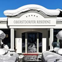 Oberstdorfer Residenz 2