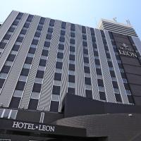 ホテル レオン 浜松