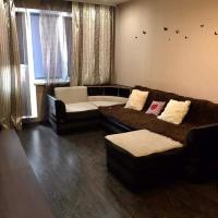 Apartment on Sovetskaya 101