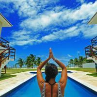 Manga Verde Beach Residence