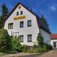 Pension Haus Friederike