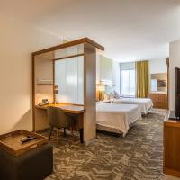 SpringHill Suites by Marriott Houston Rosenberg