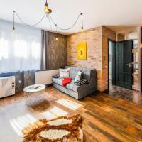City Design Apartment