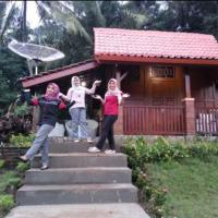 Rupan Resto and Homestay
