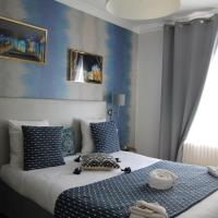 Régina Boutique Hotel, hotel ad Avignone