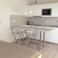 Apartment m. Elektrosila