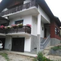 Guest House Husein