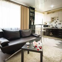 PaulMarie Apartments on Gor'kogo