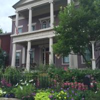 Annie Wiggins Guest House