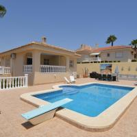 Cozy Villa in Rojales with Private Pool