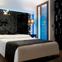 Hostal Alhambra - Adults Only
