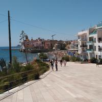 Sitges San Sebastian Playa Beach