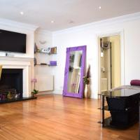 Luxury, Cosy Flat in Fulham, Central London