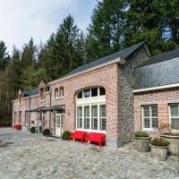 Luxurious Holiday Home in Gedinne with Sauna