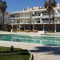 Apartment on the Beach Barcelona Cubelles