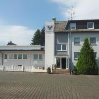 Hotel Schwarzer Adler, hotel in Moers