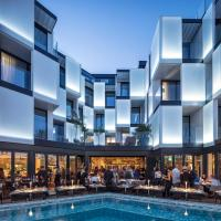 Sir Joan Hotel, Hotel in Ibiza-Stadt