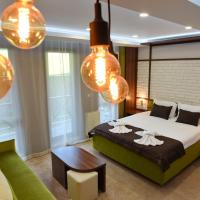 Green Life Boutique Apartments