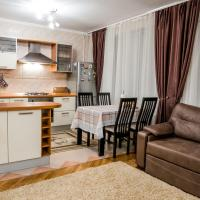 Apartment on Olimpiyska