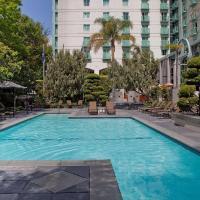 Hyatt Regency Sacramento, hotel in Sacramento