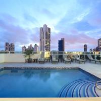 Hyatt Place Panama City Downtown
