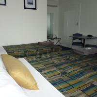 Otway Gate Motel: Colac şehrinde bir otel