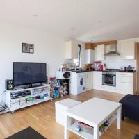 1 Bed Flat in Shoreditch