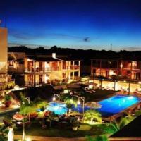 Suites Pipa Beleza Spa Resort