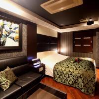 HOTEL V.I.A (大人専用)