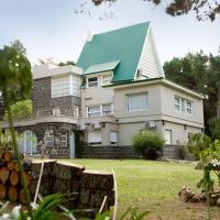 Hosteria Mi Casa en la Sierra, hotel en Tandil