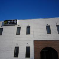 Atto Business Hotel Ichinoseki