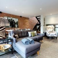 Veeve - Wimbledon Terrace House