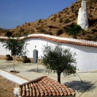 Holiday home Casa Cueva Lopera 1