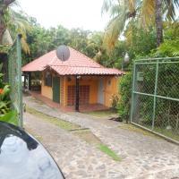 Cozy Beach House @ Atami Residential Club