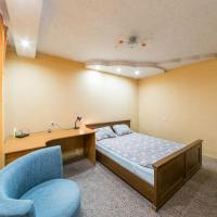 двухкомнатная квартира на Мира 74