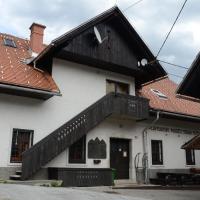 Apartment Vončina