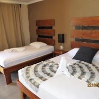Hotel Cabinas Midey