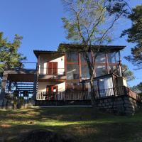 Casa da Montanha, Serrinha, RJ, BR
