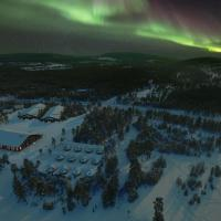 Wilderness Hotel Inari & Igloos