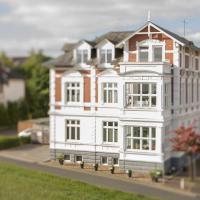 Seaside Apartments Austernbank