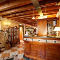 Hotel Antico Moro, hotel a Zelarino