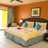 Tropikist Beach Hotel and Resort