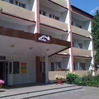 Hotel on Tsentralnaya 12/8