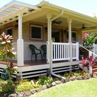 Tutu's Cottage (TVNC#5100)