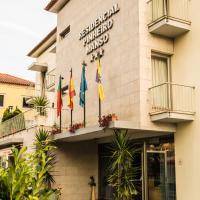 Hotel Pinheiro Manso
