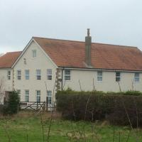 Mill Farm B&B
