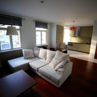 Narva mnt 2 Apartment