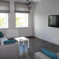 Apartment on Mosina 10